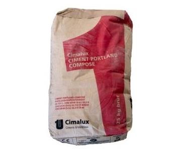 Ciment 25kg nf 1